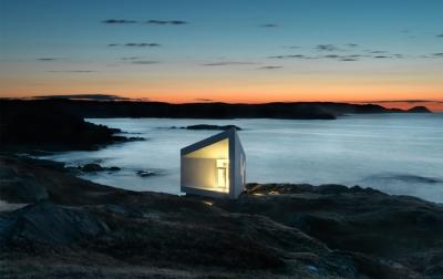 Squish Studio Saunders Architecture