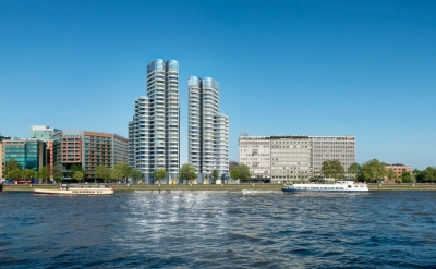 Albert Embankment Tower Foster