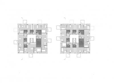 Student Housing CEBRA