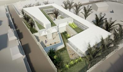 Swiss Embassy Paravant