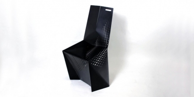 Sylki Chair Pod Design