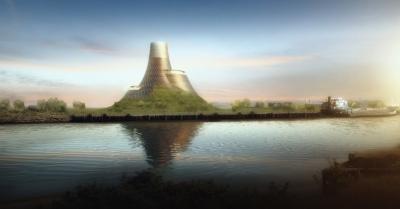 Teesside Power Station