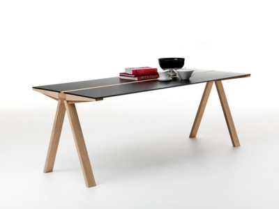 Traverso Table Francesco Faccin