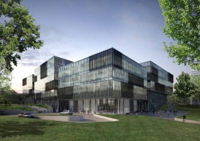 U27 Office Building