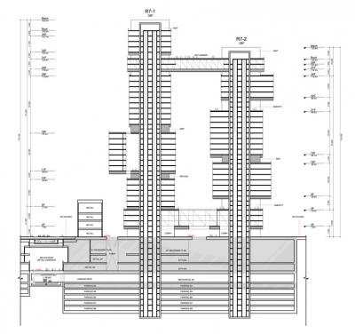 Velo Towers Asymptote