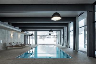 Wiesergut Hotel Gogl Partners