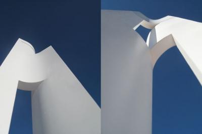 Wind Tower Fran Silvestre
