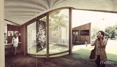 WIT Pavilion MetaStudio