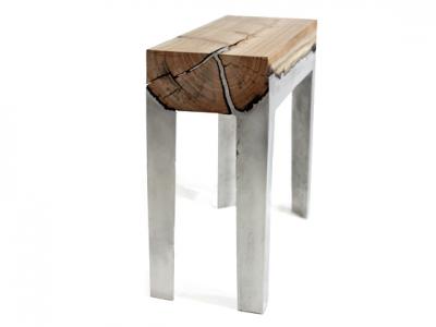 Wood Casting Hilla Shamia