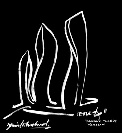 YIBD Daniel Libeskind