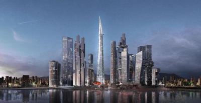 YIBD Renzo Piano Building