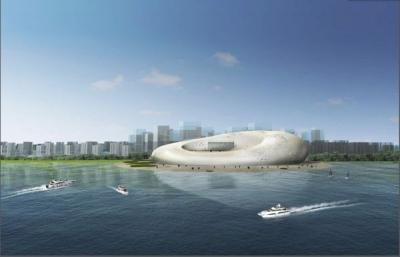 Yingkou Convention Exposition Center