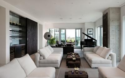 Yorkville Penthouse Cecconi Simone