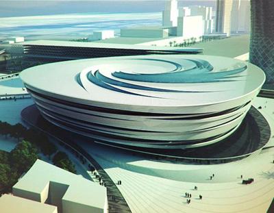 3XN Architects