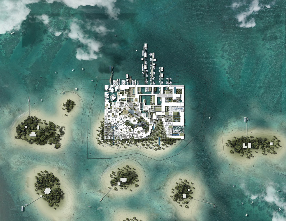 Isla Moda Oppenheim