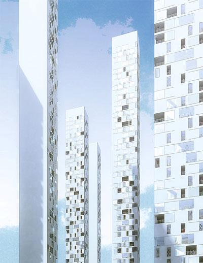 REX ARCHITECTS