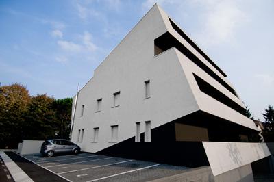 Tisselli Studio Architects