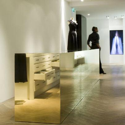 Givenchy Jamie Fobert
