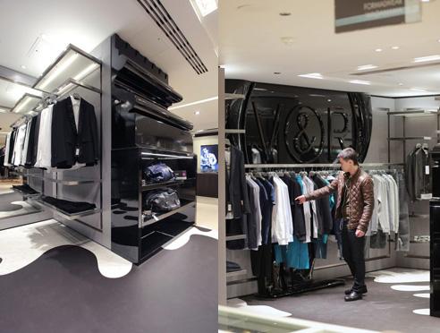 Viktor Amp Rolf Men S Store By Oma