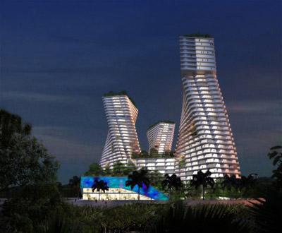 Vietnam Architecture