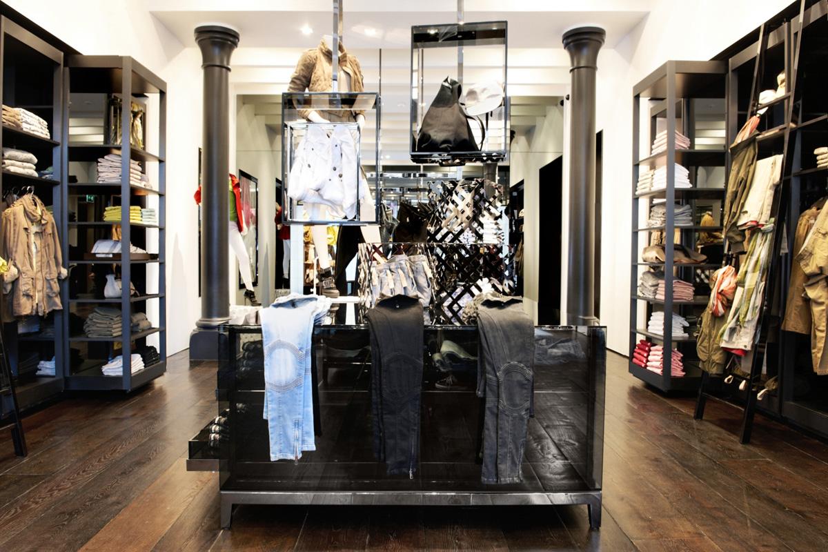 Men S World Clothing Store