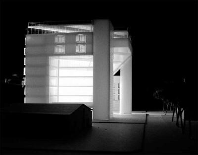 Diamond Hotel by AM Progetti