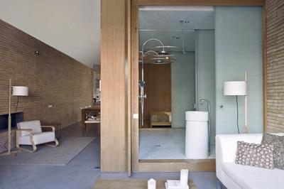Spanish Loft YLAB Arquitectos