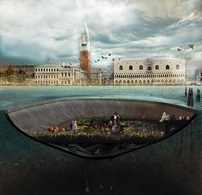 Venice CityVision bam