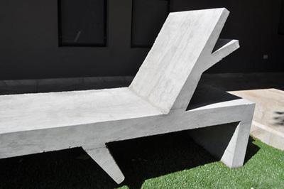 Rama Bench for Onomo by Ricardo Garza Marcos