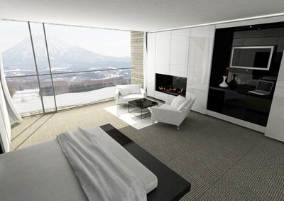 A&B Hotel Neiseko Fourfoursixsix
