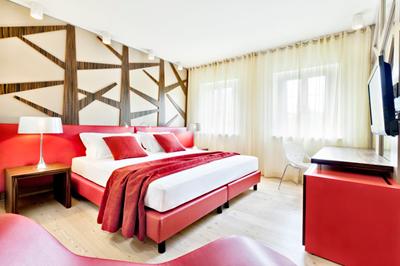Ai Cadelach Hotel