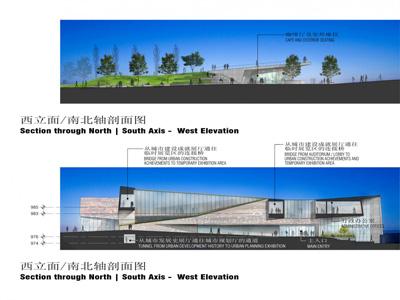 Cultural Center inFORM Studio