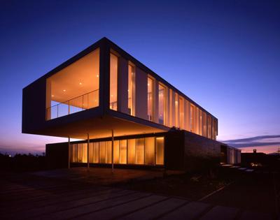 Gatica House