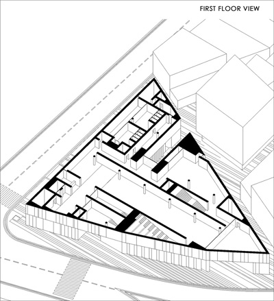 History Museum Consolidated Consultants Jafar Tukan Architects besides The Art House South ton in addition Interior Decorating Firm Names furthermore The William Morris Gallery likewise Shipping Container Structure In Current Project Gilo Portfolio. on cafe interior design gallery