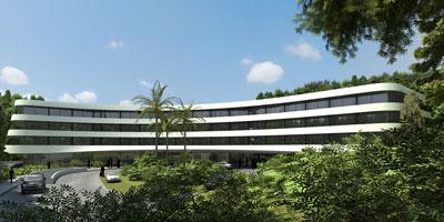 Hotel Lone Croatia 3LHD