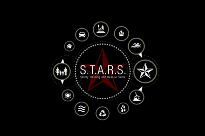 Northern STARS Safety Village assemblageSTUDIO