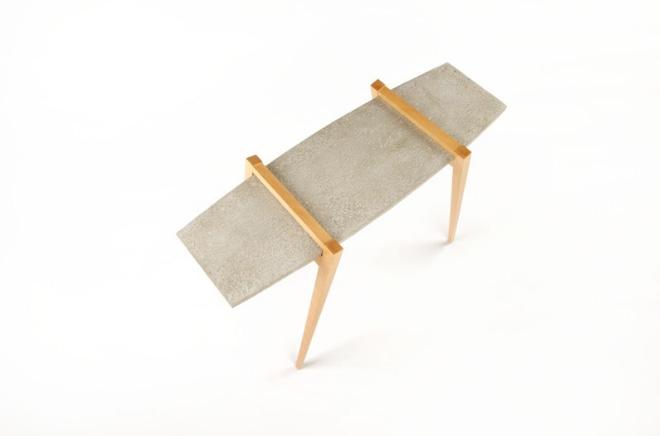 Fabelaktig Tension Table by Andrew Kopp Design OA-47