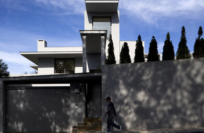 Tivinha House Castanheira Bastai