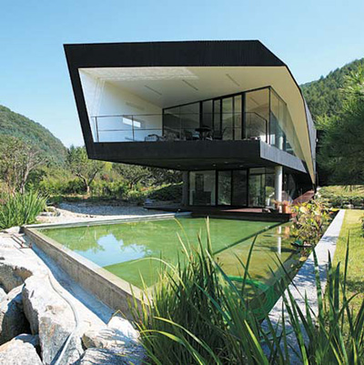 Villa Topoject AND