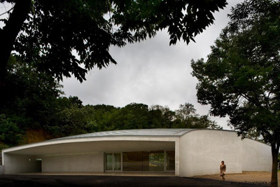 Anyang Pavilion