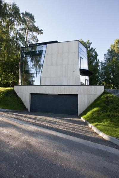 House Birštonas