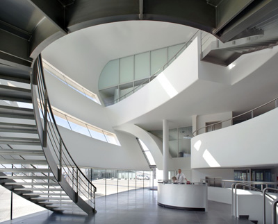 3DReid Architects
