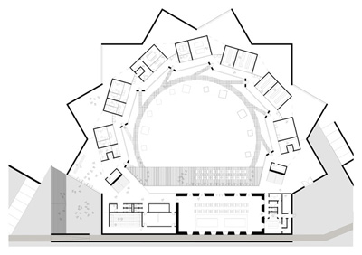 Jøssingfjord Center