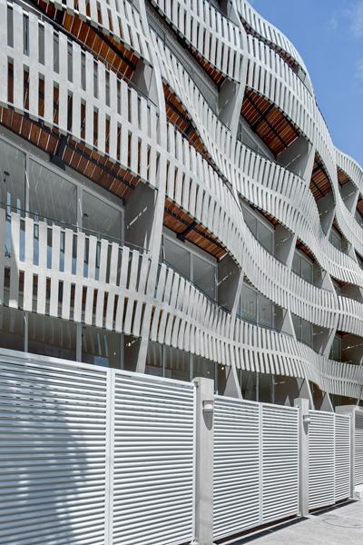 Kiral Apartments