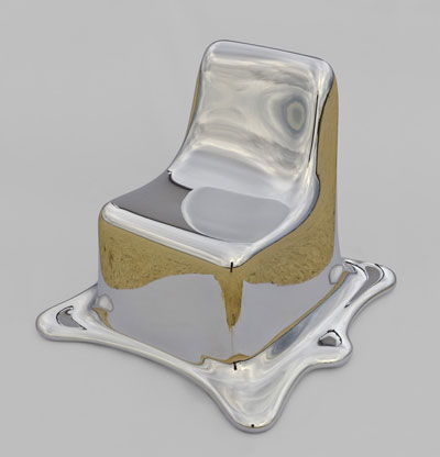 Melting Chair