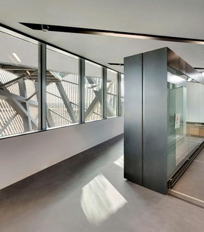 Studio Daniel Libeskind