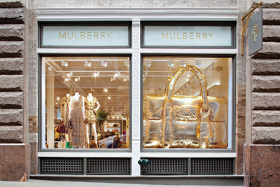 Mulberry Boutique