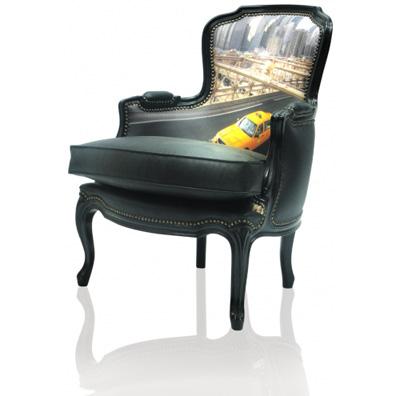 Seats Teo Jasmin