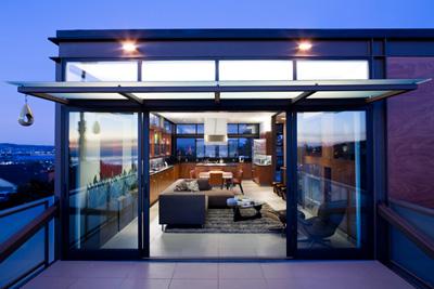 Macy Architecture
