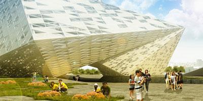 BNKR Arquitectura